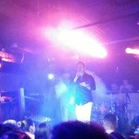 Photo taken at Club TOP SIX by Kristina V. on 5/17/2015