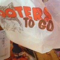 Photo taken at Hooters by Hector C. on 9/8/2013