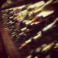 Photo taken at Equus Restaurant & Loungebar by Jon D. on 11/2/2012