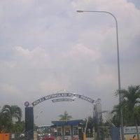 Photo taken at Penang Matriculation College by Faeqa Adilah on 6/22/2014