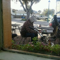Photo taken at Rock Espresso Bar by Paul M. on 4/3/2013