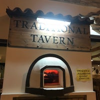Photo taken at To Varelli Tavern by Maksym M. on 10/2/2016