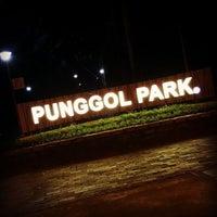 Photo taken at Punggol Park by Tan S. on 6/14/2016