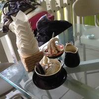 Photo taken at Tonkin Coffee by Anna K. on 5/11/2014