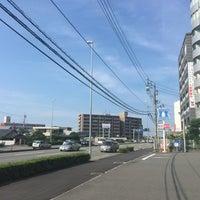 Photo taken at ローソン 徳島市民病院前店 by ใหม่ A. on 6/18/2016