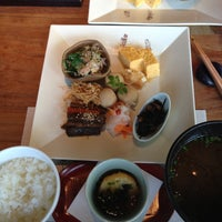 Photo taken at 蔵人厨ねのひ 銀座店 by Kokoko on 5/24/2013