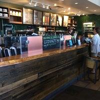 Photo taken at Starbucks by Kimberly H. on 5/9/2016