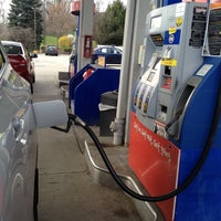 Photo taken at GetGo Gas Station by John W. on 4/13/2013