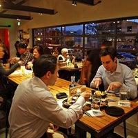 Photo taken at Dae Bok Restaurant by Ladiis M. on 7/9/2013