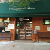 Photo taken at Ottomanelli Brothers by Vin S. on 7/24/2013