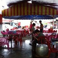 Photo taken at Pekan Karai by May C. on 10/18/2014