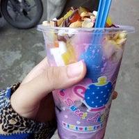 Photo taken at Pasar Rantau Panjang by Farah Z. on 2/5/2016