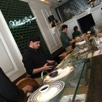 Photo taken at Yashin Sushi by AbdulRahman A. on 5/17/2016