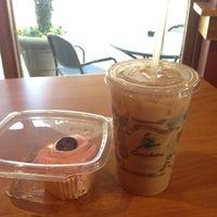 Photo taken at Caribou Coffee by Blake W. on 11/16/2012