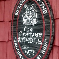 Photo taken at The Corner Stable by Trey P. on 6/16/2013