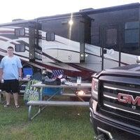 Photo taken at Cape Hatteras KOA by Robert H. on 7/23/2014