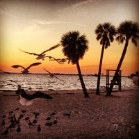 Photo taken at Tampa Bay by Jacqueline F. on 2/3/2013