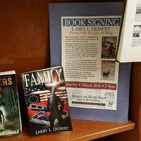 Photo taken at Moravian Book Shop by Josh P. on 3/19/2016