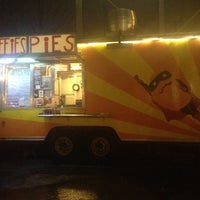 Photo taken at Whiffies Fried Pies by Mindy G. on 11/30/2012