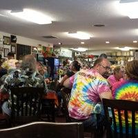 Photo taken at Tie Dye Grill by Bob B. on 7/23/2013