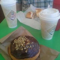 Photo taken at Twin Donuts by Dana H. on 9/15/2013