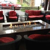 Photo taken at Double Helix Wine & Whiskey Lounge by Jenni B. on 4/17/2013