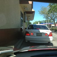 Photo taken at Burger King by Mark S. on 4/6/2013