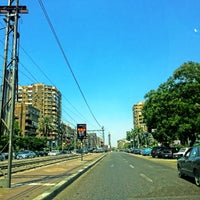 Photo taken at Heliopolis by Ahmad Y. on 7/6/2016