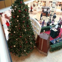 Photo taken at West County Center by Will B. on 12/20/2012