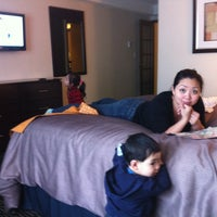 Photo taken at Ramada Plaza Hotel by Gaston L. on 3/28/2013
