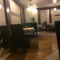 Photo taken at Zaitoon Restaurant by Boucha N. on 3/26/2014
