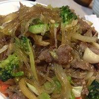 Photo taken at Oriental Restaurant by kp on 12/8/2013