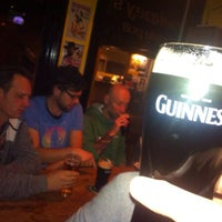 Photo taken at Tierney's Irish Pub by Rob D. on 11/30/2014