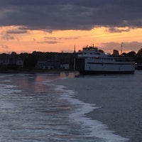 Photo taken at Steamship Authority - Hyannis Terminal by George Z. on 6/16/2016