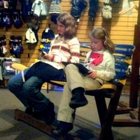Photo taken at Snowrider Board And Ski Shop by Eric N. on 3/13/2013