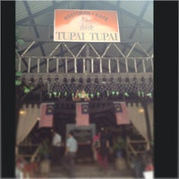 Photo taken at Restoran Tupai-Tupai by Emma P. on 3/18/2013
