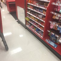 Photo taken at Target by Shaniece S. on 6/30/2016