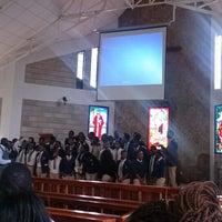 Photo taken at Mt. Kenya Academy by Sheilah K. on 10/20/2014