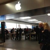 Photo taken at Apple West Edmonton by Monti T. on 11/4/2012