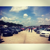 Photo taken at Fort Bend County Fairgrounds by Chan L. on 5/26/2013