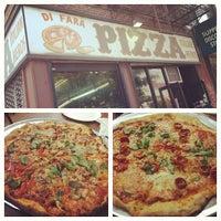 Photo taken at Di Fara Pizza by Sal E. on 7/5/2013