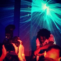 Photo taken at Low End Theory by Sal E. on 4/18/2013