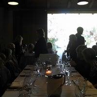 Photo taken at Roblar Winery by Patrick B. on 6/14/2014