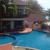 Photo taken at Mac Resort by PooKié L. on 10/27/2012