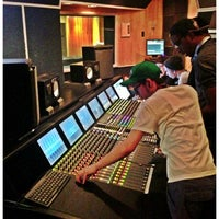 Photo taken at Institute of Audio Research by Kyle C. on 5/22/2013