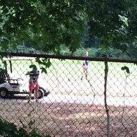 Photo taken at Van Cortlandt Park Golf Course by David V. on 9/11/2016