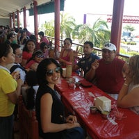 """Photo taken at Taqueria """"chico che"""" by Ray C. on 3/17/2013"""