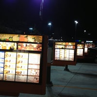 Photo taken at A & W by Brian J. on 12/3/2012
