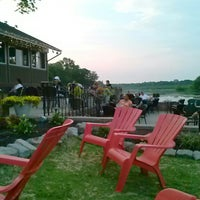 Photo taken at Lake House Restaurant by Connie M. on 6/10/2013
