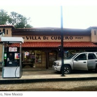 Photo taken at Villa De Cubero Trading Post by Joey A. on 9/29/2012